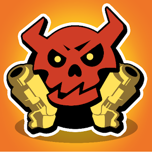 Evil Shooter! (Pixel Hero) For PC (Windows & MAC)