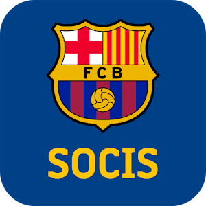 FC Barcelona Members For PC (Windows & MAC)