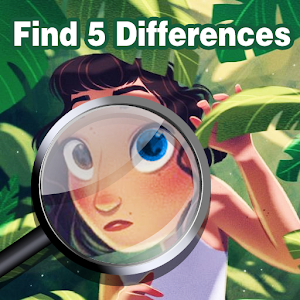 Find 5 Differences For PC (Windows & MAC)