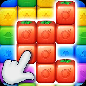 Fruit Block - Puzzle Legend For PC (Windows & MAC)