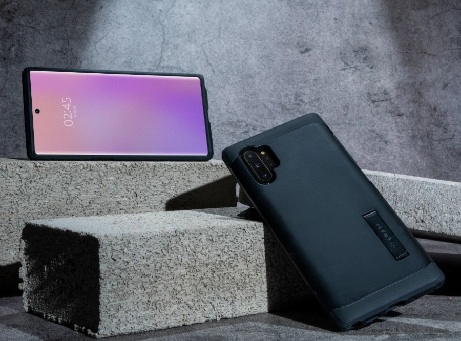 Best Galaxy Note 10+ Cases in 2019