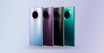 Huawei Mate 30 and 30 Pro Show Off Their Official Colors and Incredible Specifications on New Leak