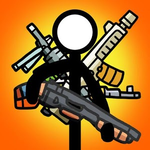 Idle Stickman For PC (Windows & MAC)