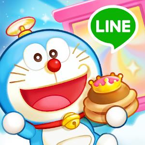 LINE:ドラえもんパーク For PC (Windows & MAC)