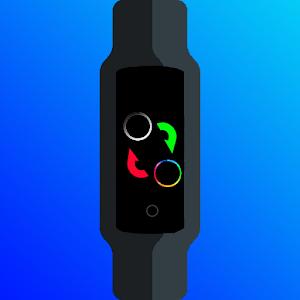 Mi Band 4 WatchFaces For PC (Windows & MAC)