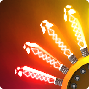 Neon Shooter For PC (Windows & MAC)