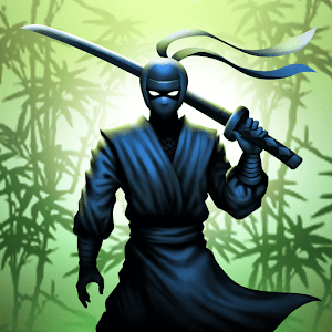 Ninja warrior: legend of shadow fighting games For PC (Windows & MAC)