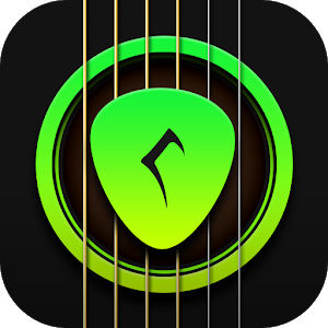 Real Guitar - Solo, Tabs and Chords For PC (Windows & MAC)