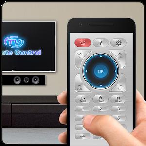 Remote Control for TV For PC (Windows & MAC)