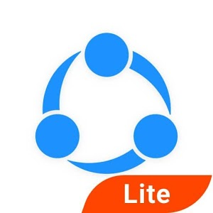 SHAREit Lite (Official Version) For PC (Windows & MAC)