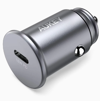 AUKEY CC-Y12 18W PD Car Charger