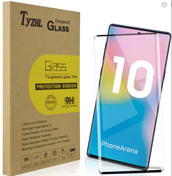 TyZHL Tempered Glass Screen Protector