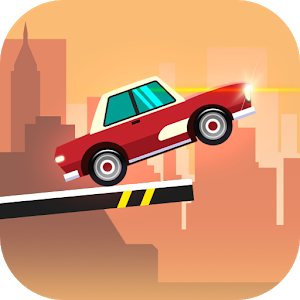 Sky Escape - Car Chase For PC (Windows & MAC)
