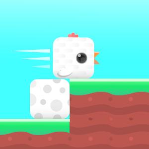 Square Bird For PC (Windows & MAC)