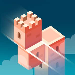 Stack the Cubes: build & craft the tower of blocks For PC (Windows & MAC)