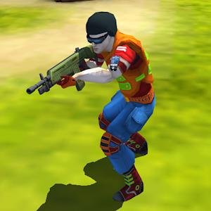 Strike Force Hero 3D For PC (Windows & MAC)