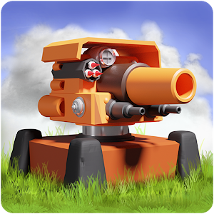 Toy War 2 - Tower Defense For PC (Windows & MAC)