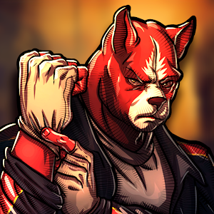WarDogs: Red's Return For PC (Windows & MAC)