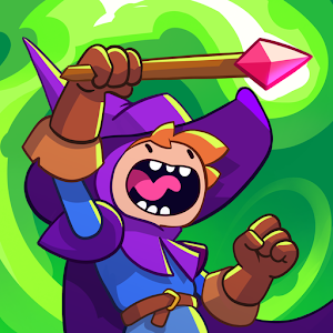 Wizard Mike For PC (Windows & MAC)