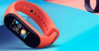 Xiaomi Mi Band 4 Releases in India Without NFC Supported Variant