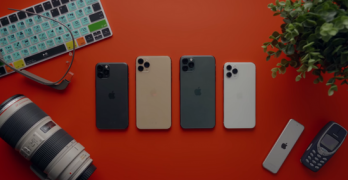 New iPhone 11 does not offer 6 GB of RAM; Apple Watch 5 and new iPad have details revealed