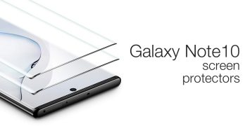 Best Galaxy Note 10 Screen Protectors in 2019