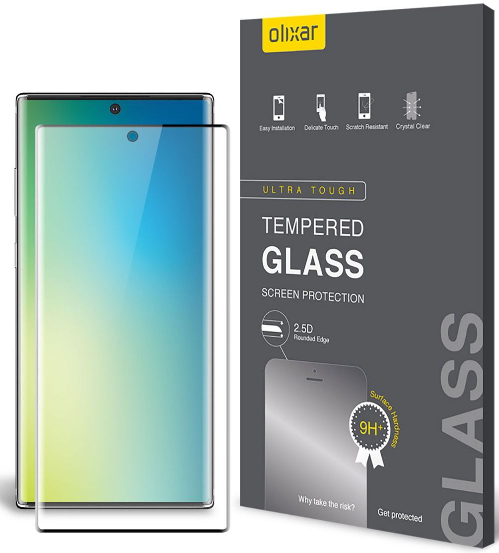 Olixar Tempered Glass Screen Protector
