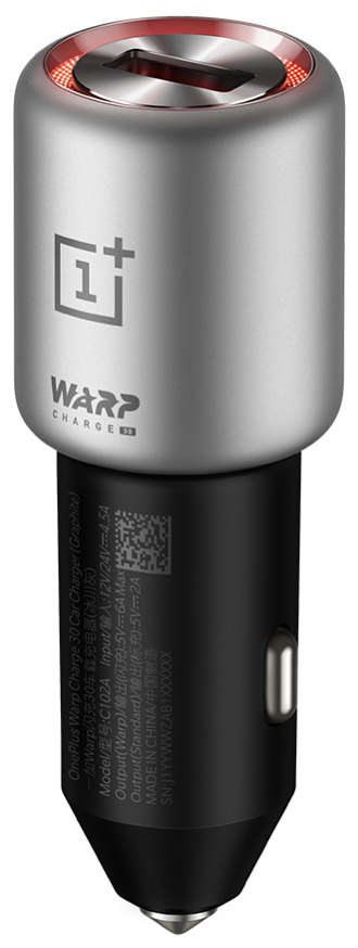 OnePlus Warp Charge 30 Car Charger US