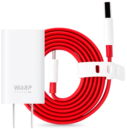 OnePlus Warp Charge 30 Power Bundle