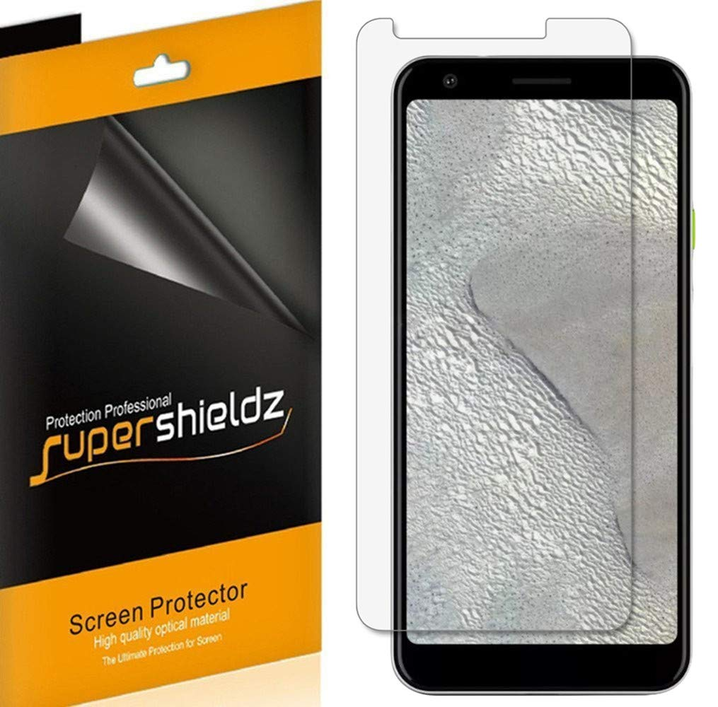Supershieldz Film Screen Protector (6-Pack)