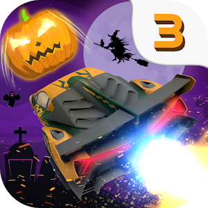 ⚽Super RocketBall 3 - Soccer Halloween Edition For PC (Windows & MAC)