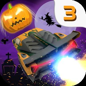 ⚽Super RocketBall 3 - Soccer Halloween Edition For PC (Windows & MAC)