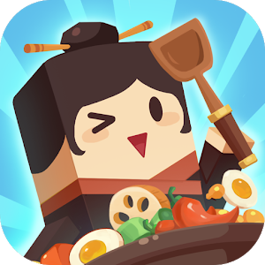 放置料理王 For PC (Windows & MAC)
