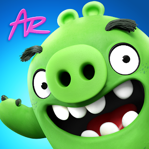 Angry Birds AR: Isle of Pigs For PC (Windows & MAC)