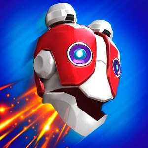Blast Bots - Blast your enemies in PvP shooter! For PC (Windows & MAC)