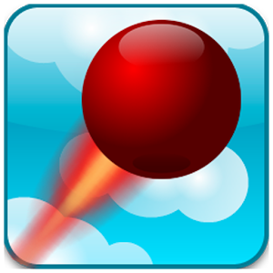 Boring ball jumping - cool interesting game For PC (Windows & MAC)