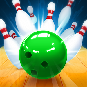 Bowling Strike 3D Bowling Game For PC (Windows & MAC)