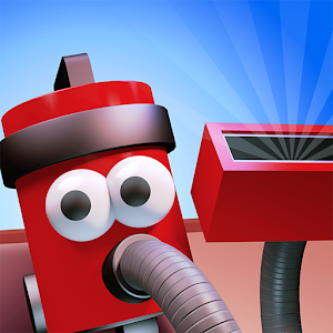 Clean Up 3D For PC (Windows & MAC)