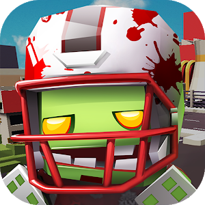 Crazy City:Zombie Battle For PC (Windows & MAC)