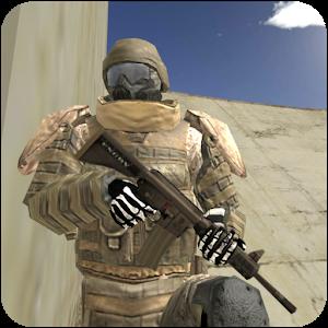 Desert Battleground For PC (Windows & MAC)