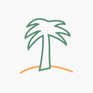 Desert Island - A Digital Wellbeing Experiment For PC (Windows & MAC)