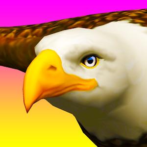 Eagle Ride For PC (Windows & MAC)