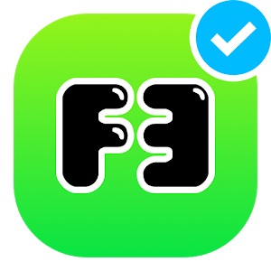 F3 - Anonymous questions, Chat For PC (Windows & MAC)