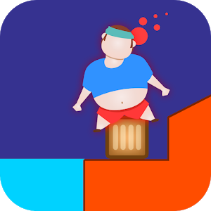 Fat Guy Burning For PC (Windows & MAC)