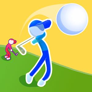 Golf Race For PC (Windows & MAC)