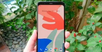 Google justifies no support for 60fps 4K video recording in Pixel 4 family