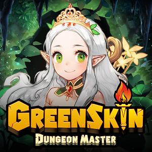 Green Skin: Dungeon Master For PC (Windows & MAC)