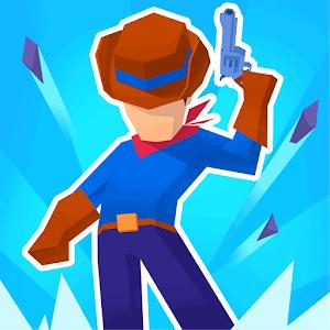 Gunman 3D! For PC (Windows & MAC)