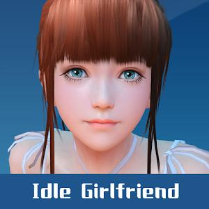 Idle Girlfriend For PC (Windows & MAC)