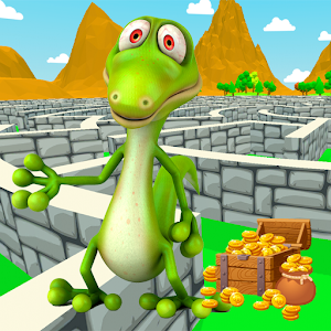 Labyrinth 3D For PC (Windows & MAC)